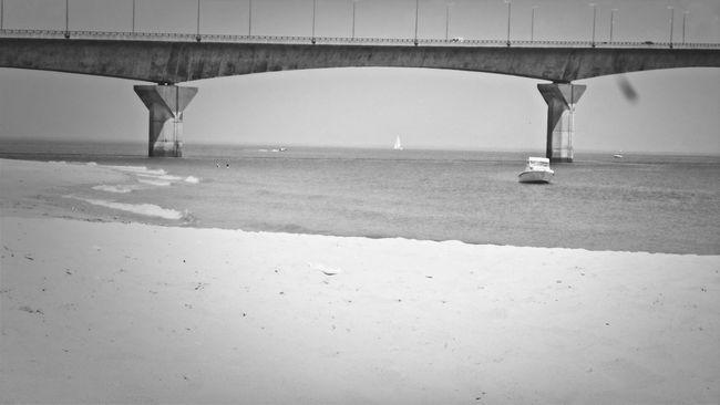 Le grand pont!