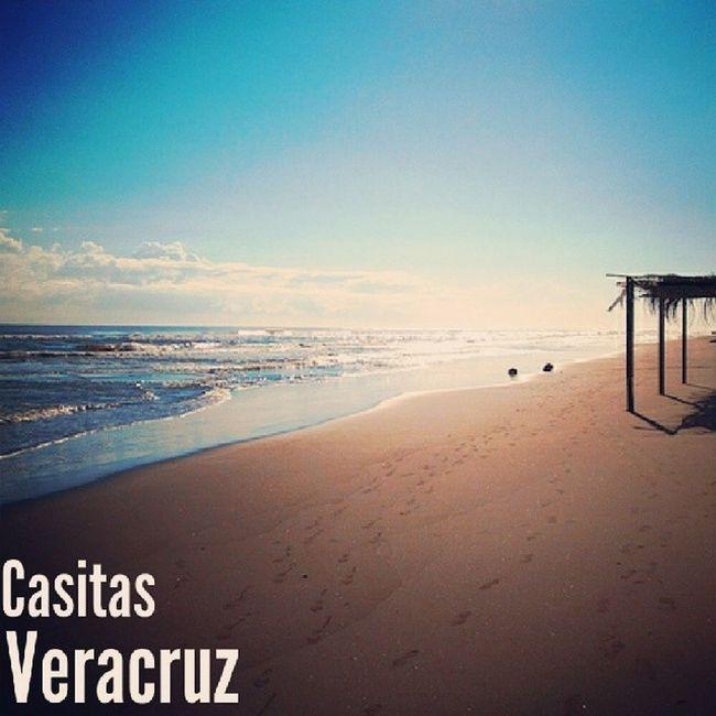 Sola Mexico Veracruz Casitas Playa mar costa esmeralda sea sky nature landscape igersmexico vive_mexico photojournalism mxdelosmx