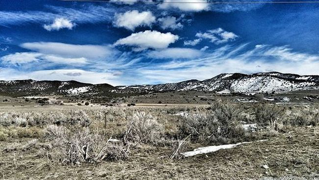 Went shed hunting with Sam today. No sheds but we did get outside, spent some awesome time together and trampled around some mountains we'd never trampled around on before today. Typical of the terrain along the Utah-Idaho border. Mountains with juniper trees and sagebrush. Also typical of the area was the wind. Challenge is now extended to @anni3iiy . Come on Annarose just one a day for 7 days ;). Utah Idaho Mountains Sheds Deer Optoutside Getoutside Mountaintimezone Naturephotography Lovethislife