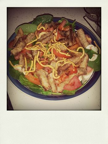 Killa Salad