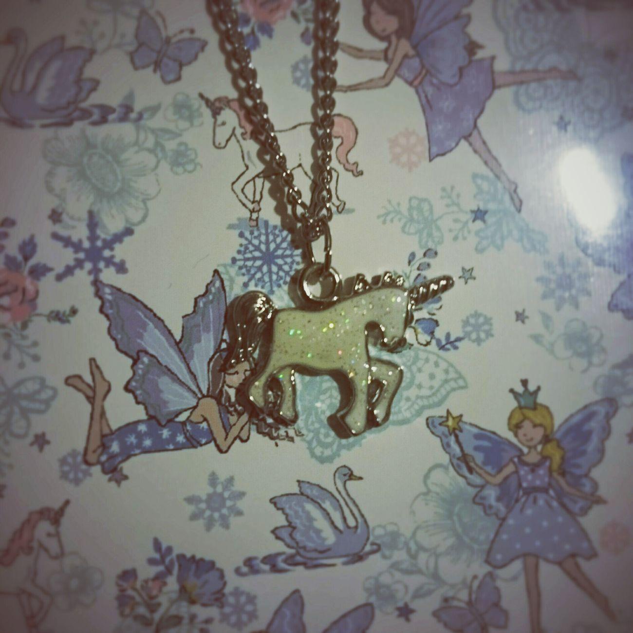 Unicorn Magic Iwanttobelieve Fairy Dream ❤
