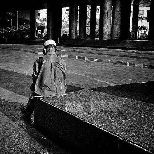 Soledad Streetphoto_bw Streetphotography Street Life Blancoynegro B&w Photography