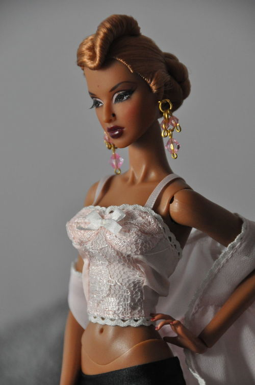 Barbie Barbie Collector Bollywood Cate Blanchett  Den Haag Doll Fashion Doll Fashion Photography Fashion Royalty Fisiomilano Holly Hollywood Miniature