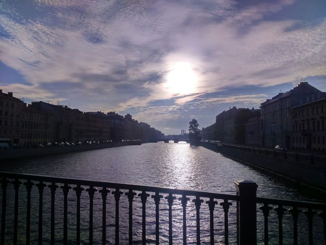 Love My City Hanging Out Taking Photos Hello World Enjoying Life 2016 Sky Sammer Saint-Petersburg Mypetersburg Check This Out