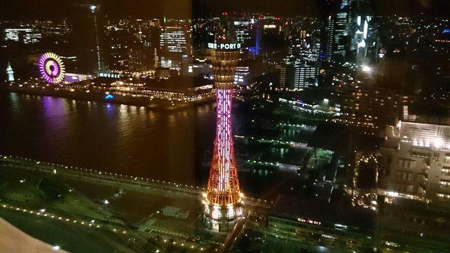 Hotel Okura 34th Floor