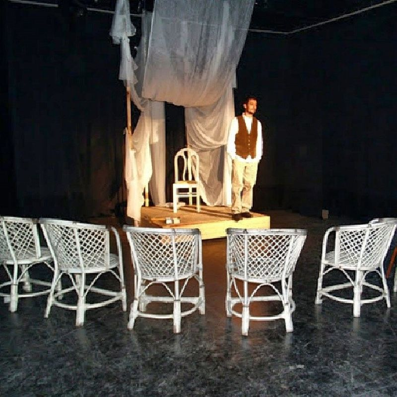 Turkinstagram  tiyatroOyun Gösteri gününfotografıinstaloveinstamood