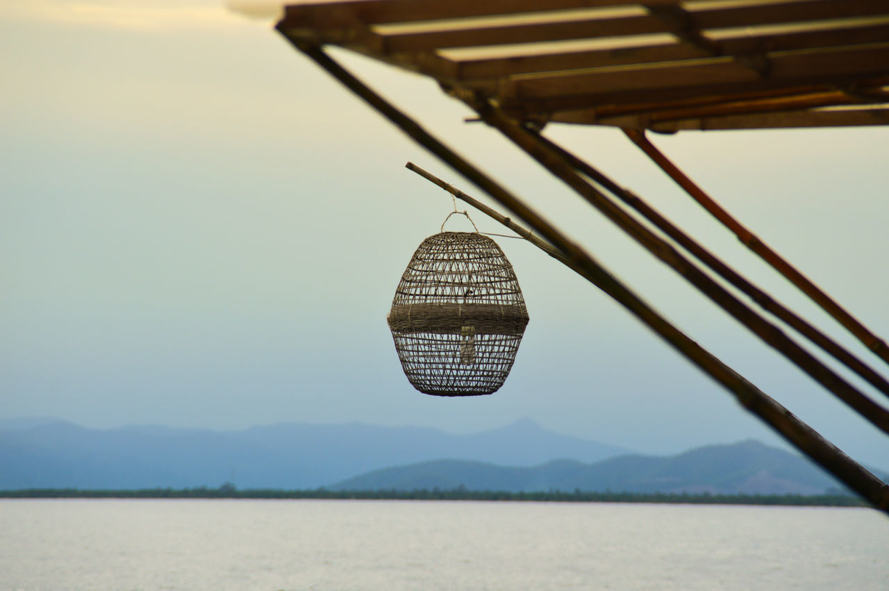 Hanging Reflection Water No People Nature Day Outdoors Sky Island Life Dusk Sky Dusk Light Tropical Island Vacation Holiday Relaxation Getaway  Honeymoon Travel Destination Summer Phnom Pehn, Cambodia By The Sea