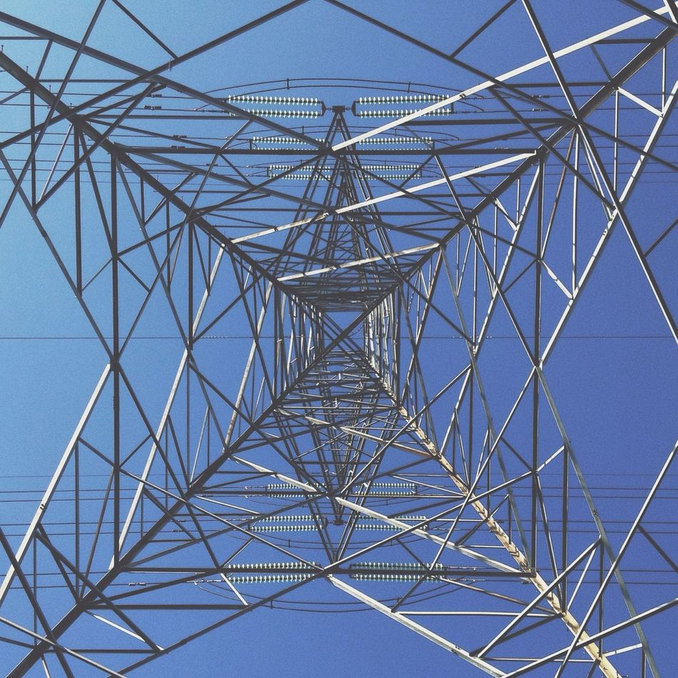 Beautiful stock photos of metal, Built Structure, Day, Electricity, Geometric
