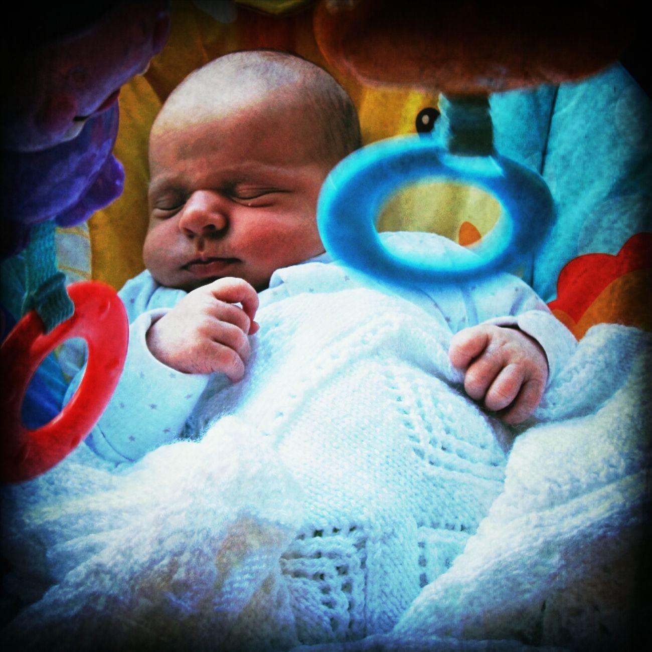 Baby Emma <3