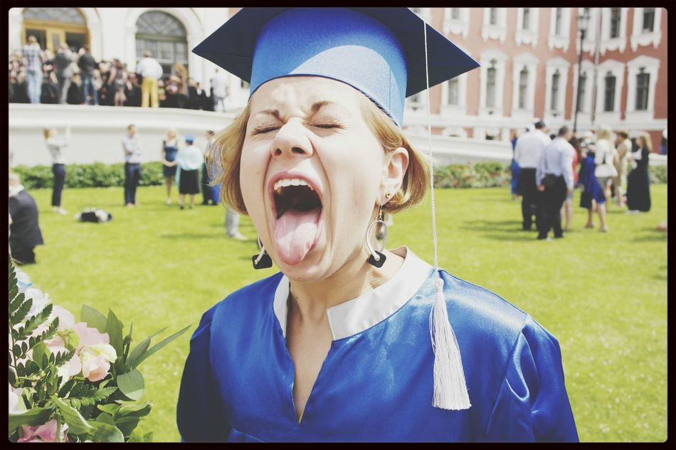 Beautiful stock photos of graduation, Campus, Disgust, Education, Graduate