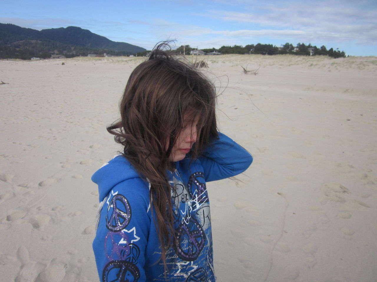 Beautiful stock photos of traurig,  10-11 Years,  Brown Hair,  Crying,  Day