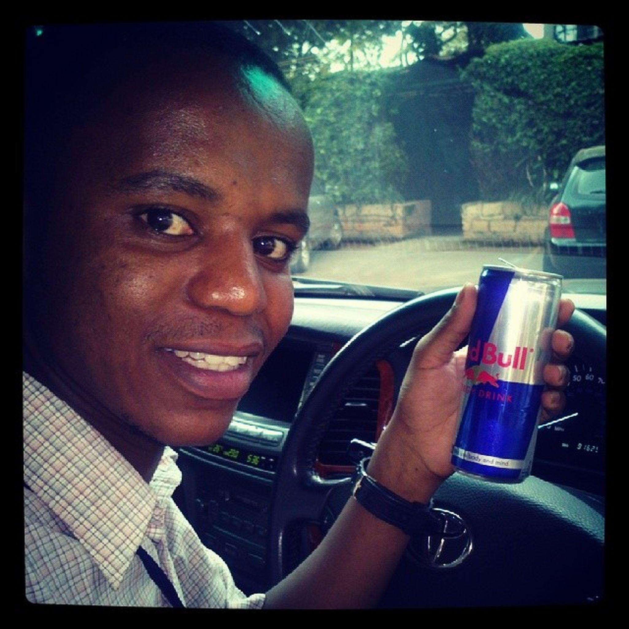 Roadtrip/job... Missing GR5 .....well all of them Selfies Teamtoyo SUV Likeabauss ...