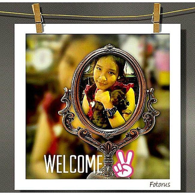 Welcome ✌ Yuparat ?