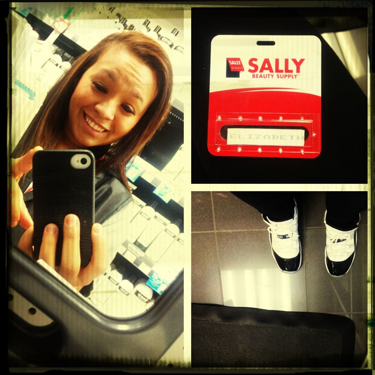 Work time :)
