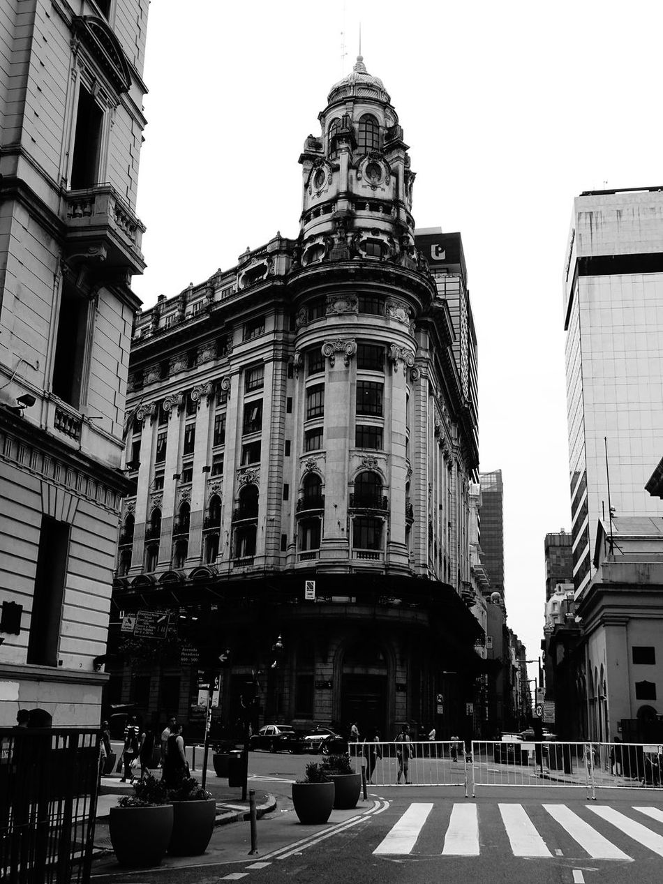 Buenos Aires Architecture Argentina Buenos Aires Building Exterior Built Structure City Downtown District Low Angle View No People Outdoors Tango Life Travel Travel Destinations