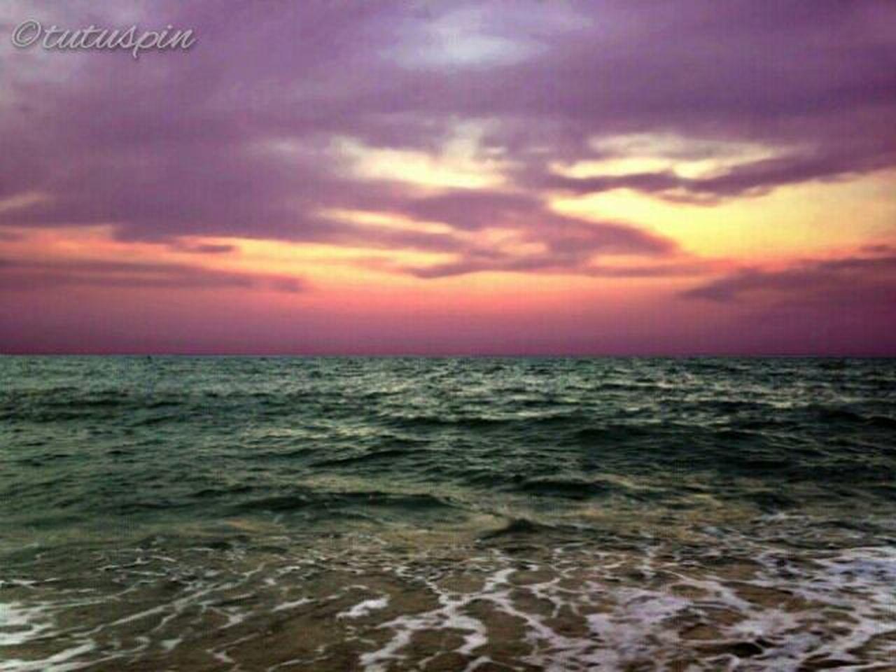 Bon Día /Buenos días / Good morning Good_morning Beach Sunset Eye4enchanting
