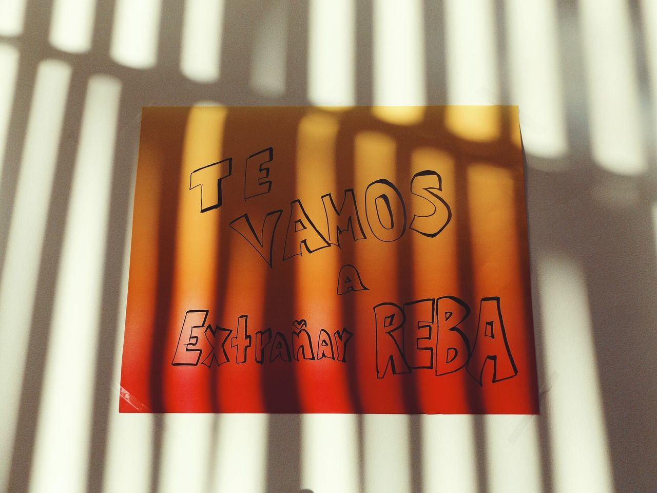 Te Vamos Goodbye Reba Interior Views Posters Ombre Ombre Art Red And Orange Red Orange Vintage Grunge Indie VSCO Going Away Party Wall Decoration Wall Art Showcase March Faded Beauty Faded Your Design Story TakeoverContrast Uniqueness Art Is Everywhere BYOPaper!
