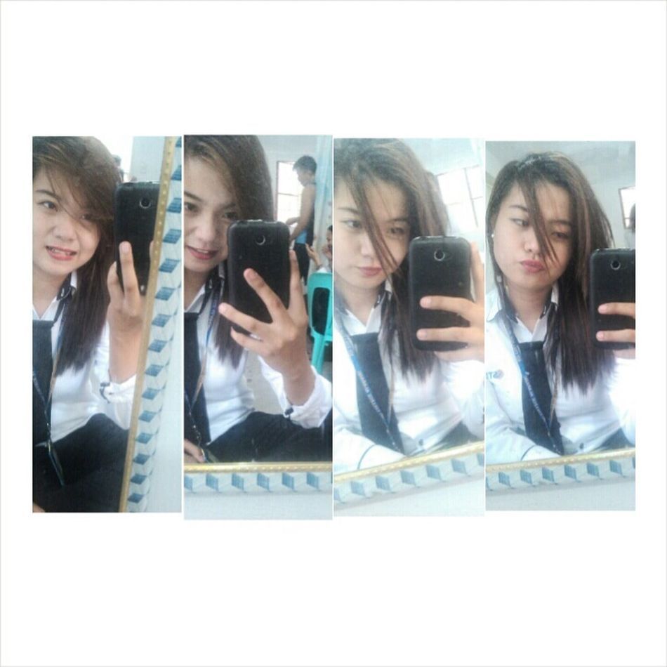 Mirror can lie, doesn't show you what's inside. August22👫💑💏💞
