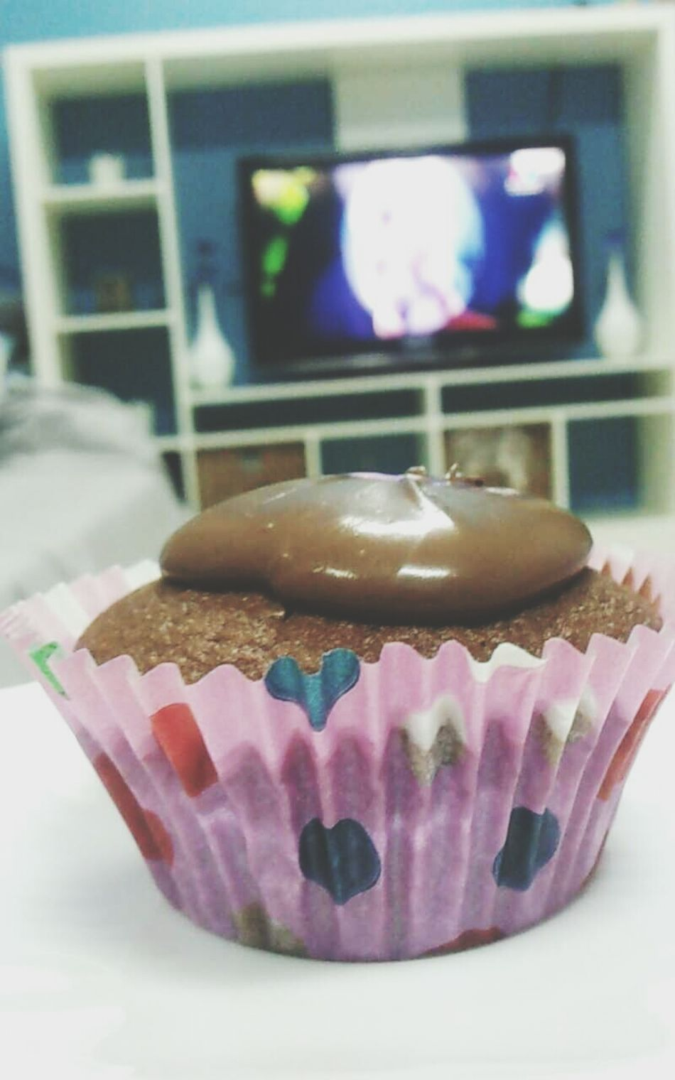 Enjoying Life Sophleeh Chocolate Cake♥ Morning Cake First Eyeem Photo