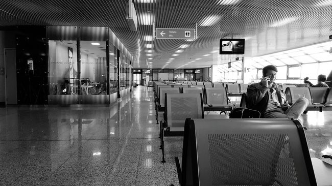 Blackandwhite Black And White Black & White Airport Airport Waiting Airportphotography Airport Art Waiting... Waiting Taking Photos Traveling Travelling Travel Photography