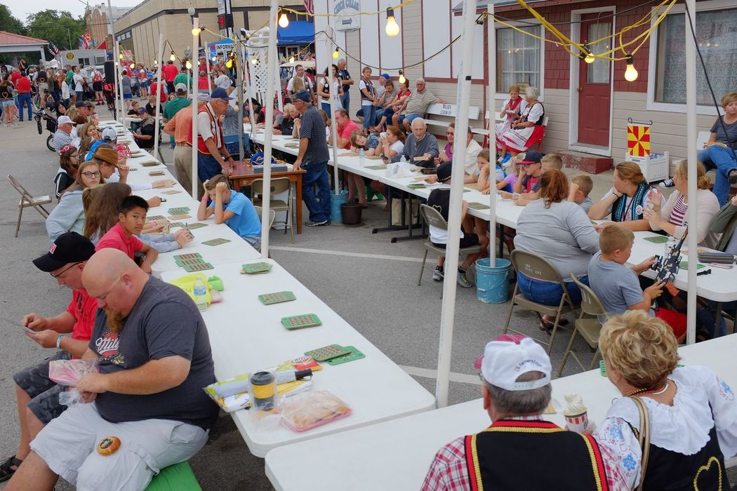 56th Annual National Czech Festival - Sunday August 6, 2017 Wilber, Nebraska Americans Bingo Players Czech EventPhotography EyeEm Best Shots FUJIFILM X100S Nebraska Photo Essay Small Town America Storytelling Traditional Clothing Visual Journal Wilber, Nebraska Adult City Crowd Culture And Tradition Czech Days Czech Festival Day Food High Angle View Indoors  Large Group Of People Market Men Occupation People Photo Diary Real People Retail  Small Town Stories Standing Streetphotography Traditional Festival Women Working