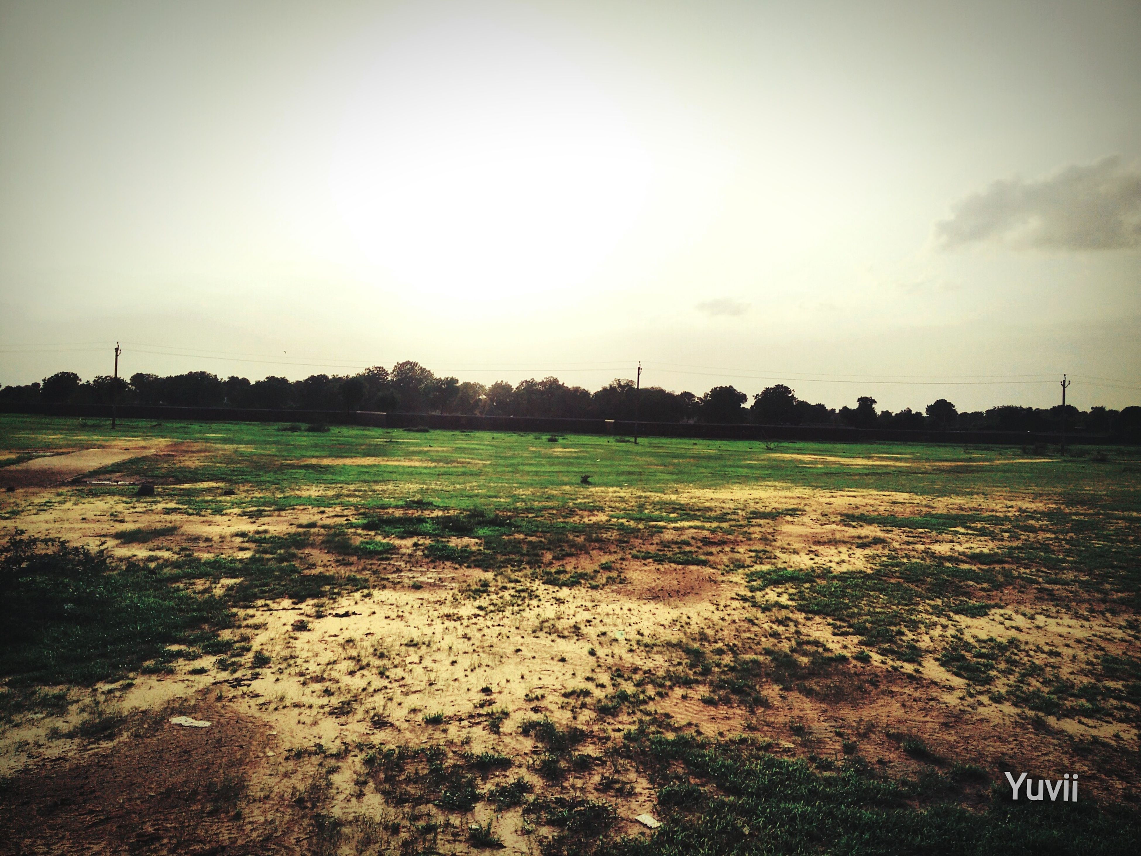 A place we play cricket... Wow.. What ab beautifull scene Hanging Out Relaxing First Eyeem Photo