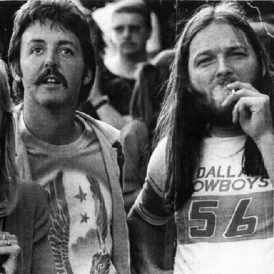 Gilmour McCartney