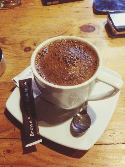 Coffee Toraja ☕️
