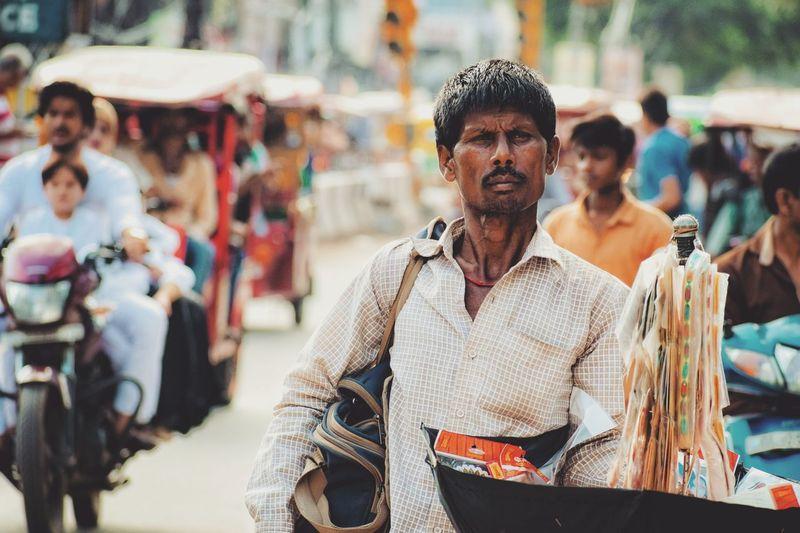 EyeEm Selects Outdoors Market Day People Lifestyles City Shine Photography India North India Delhi First Eyeem Photo