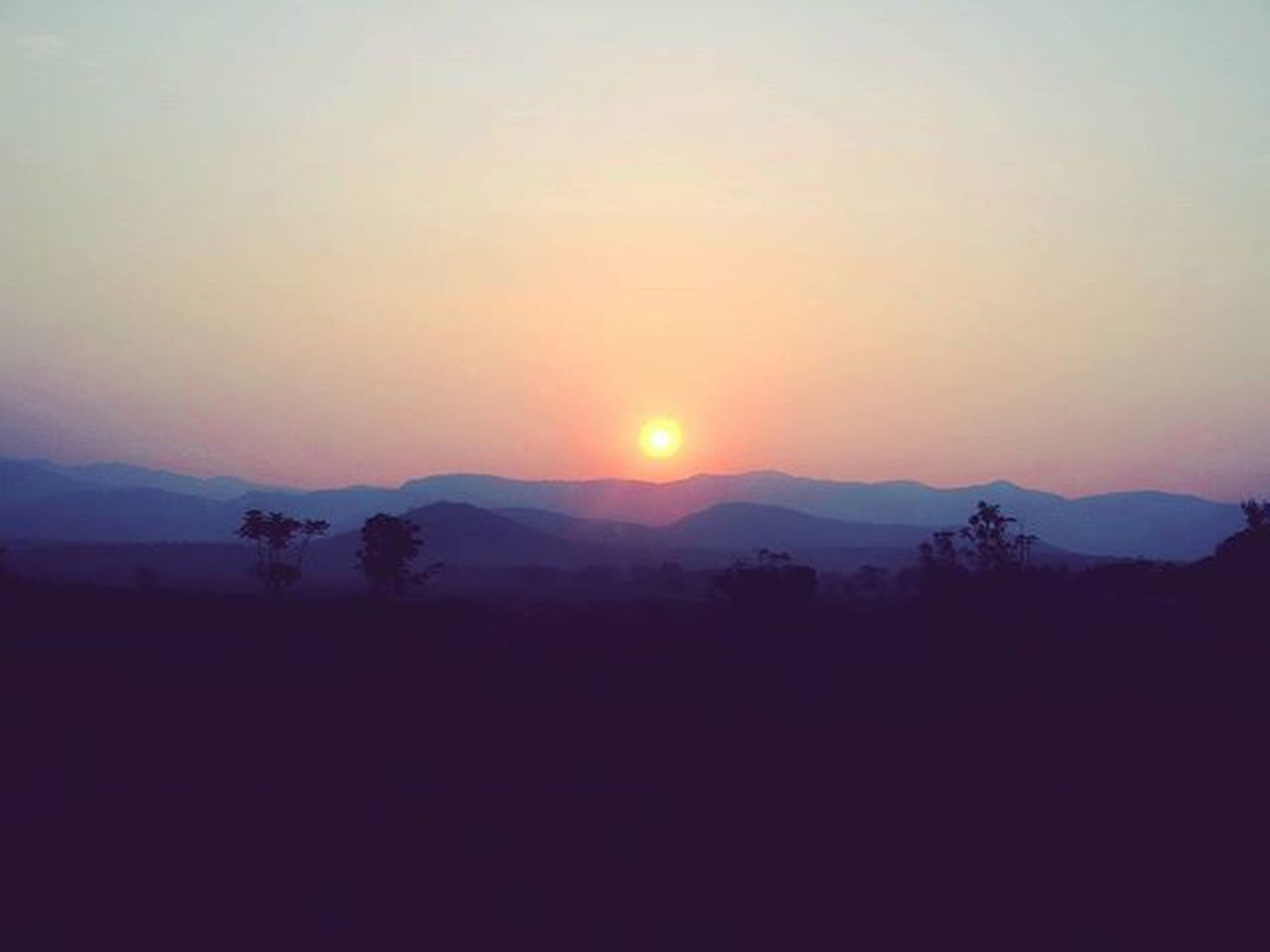 Sunrise @ sathyamangalam forest (veerapan's home)!!! 😂 Good Morning Sunrise Early Day Awesome Place Beautiful View Amazing Scenery Lovely Sky Sathyamangalam Forest Mysore Hills Nature Love Travel Business Trip Buddy Goodvibes Wanderlust memories throwback car ride fun