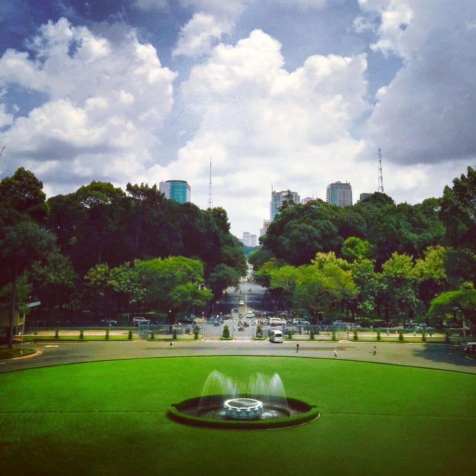 Beautiful stock photos of park, Building Exterior, Car, City, Cloud