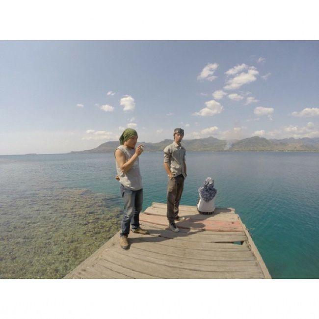 Dutungan Island INDONESIA Thetraveler-2015EyemAwards Thegreatoutdoors2015EyeemAwards Southcelebes Theadventurehandbook