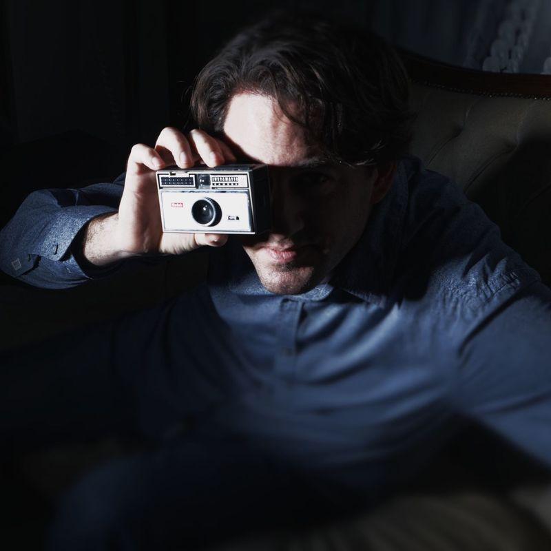 Autoportrait Photographer Photographe Portrait Photography Canon6d Canon6dphotos