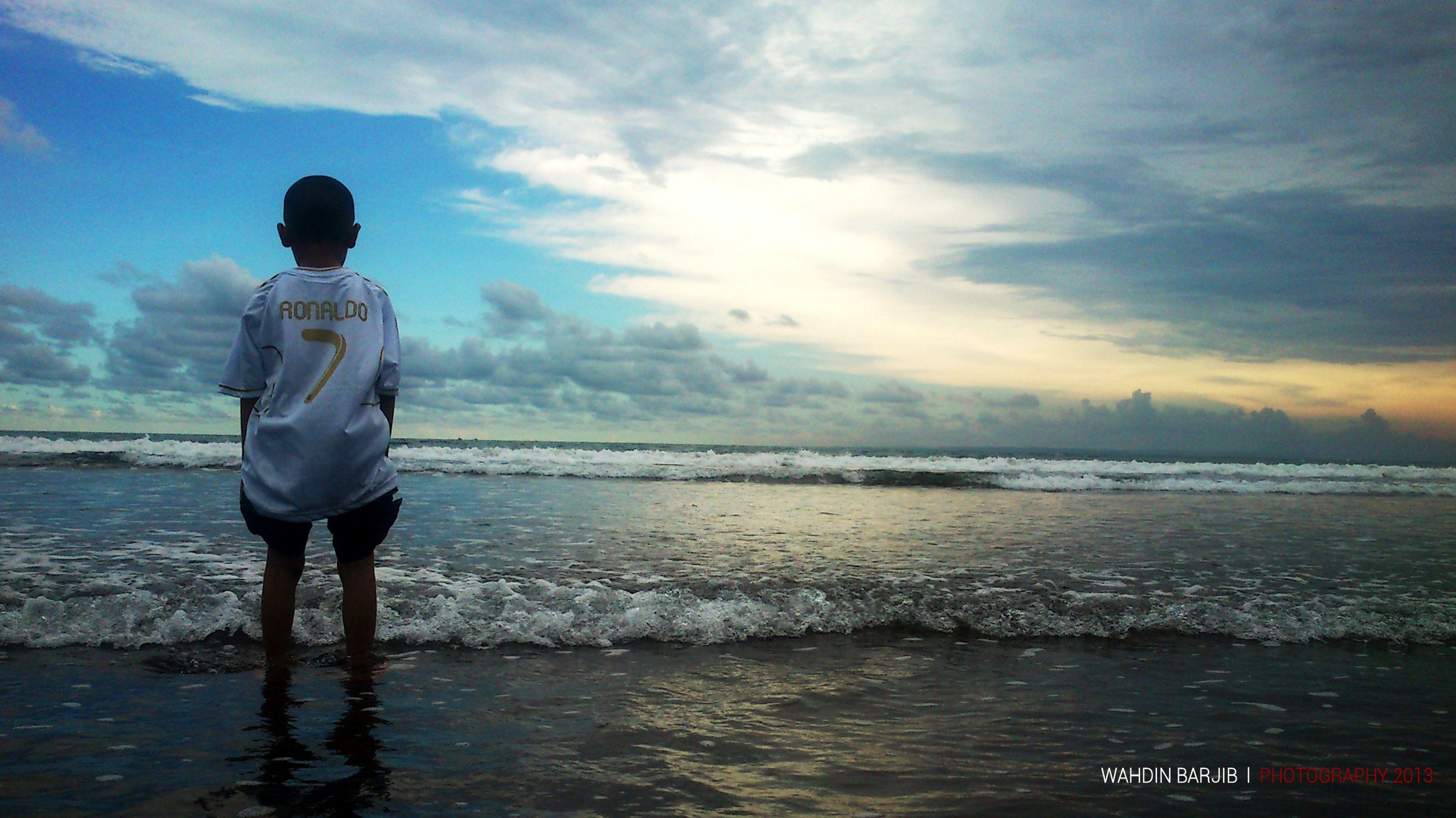 25 Days Of Summer Beach Nature Sky