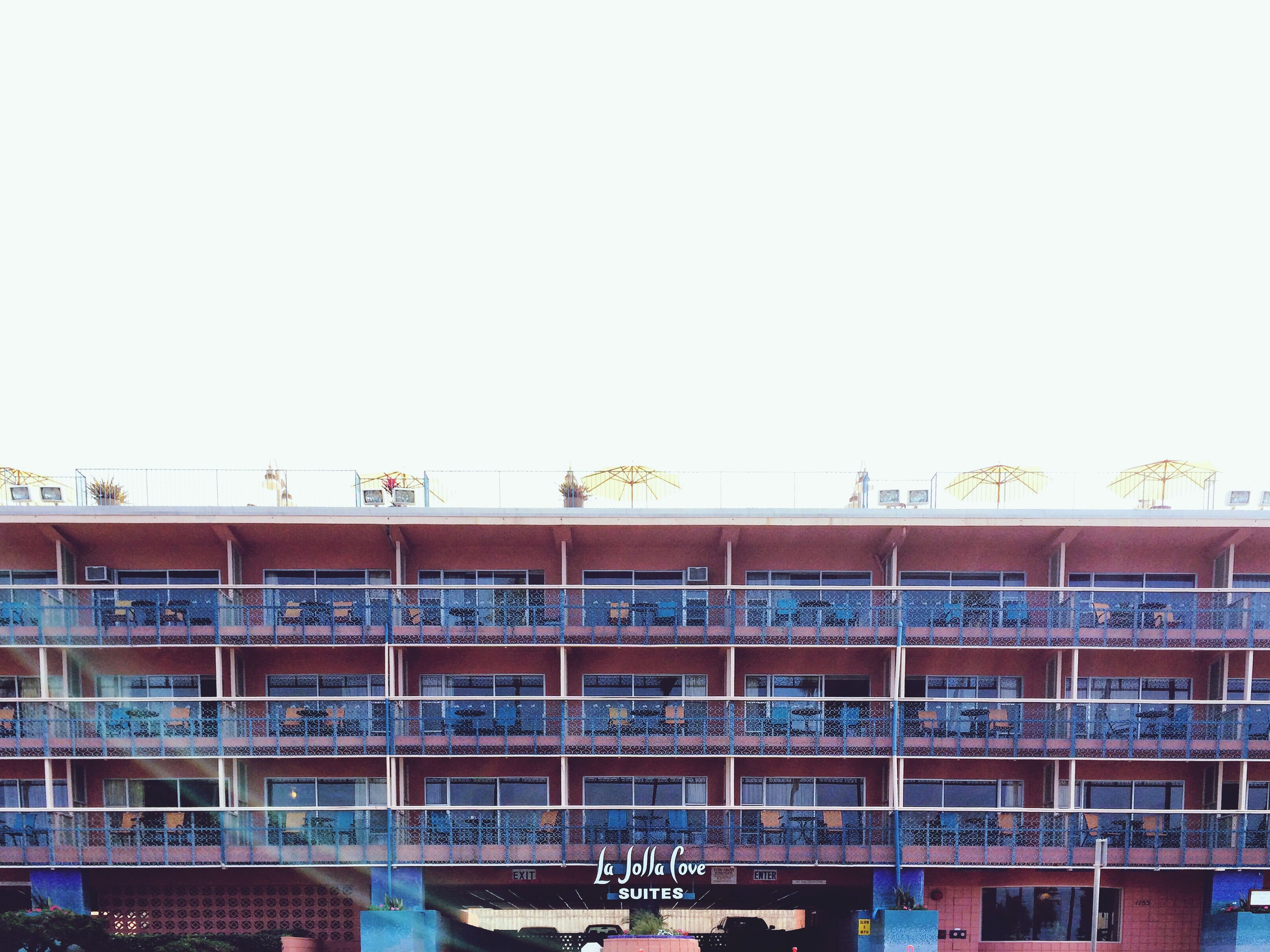 Welcome to the hotel California Lajollacove Lajolla California The Traveler - 2015 EyeEm Awards The Architect - 2015 EyeEm Awards