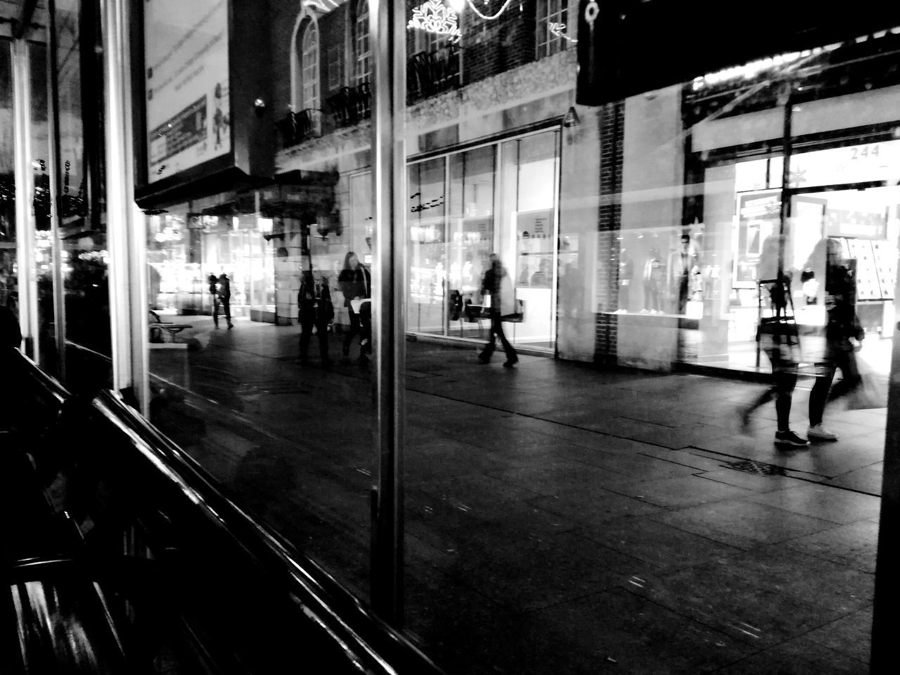 Transportation Reflection Women Adults Only Passenger People Men Public Transportation Large Group Of People Adult Real People City Indoors  Day Only Men Street Photography Streetphotography