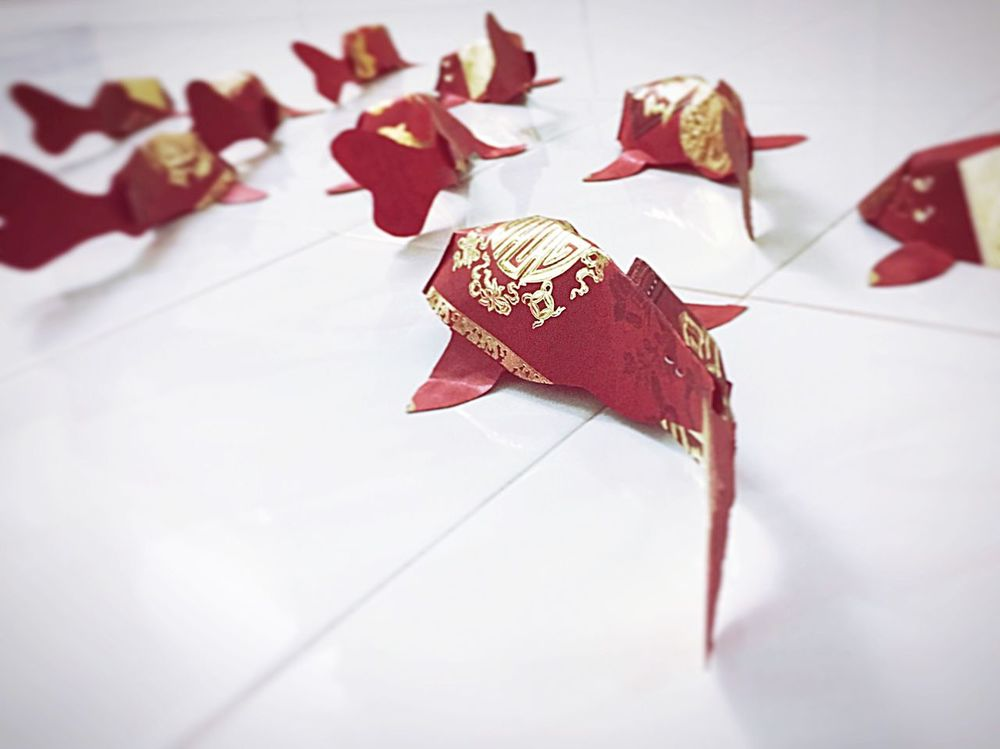 Angpao eyeem for Ang pao decoration
