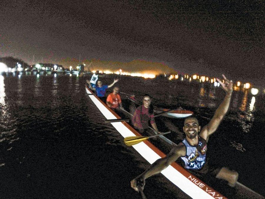 Capture The Moment Canoahavaiana Remo Esporteaquatico Sport Watersport Capixaba VIX