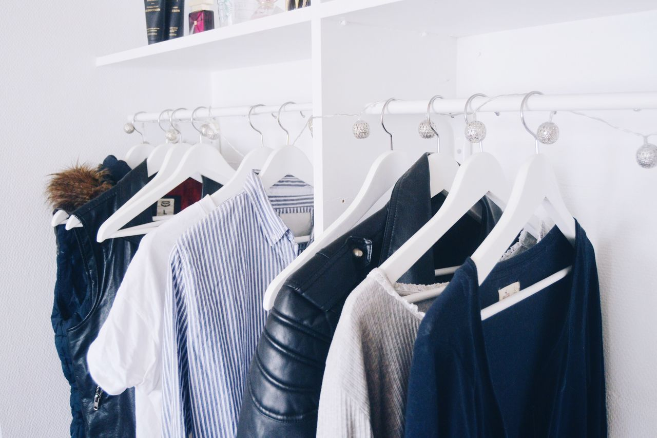Beautiful stock photos of shopping, Choice, Clothes Rack, Clothing, Coathanger