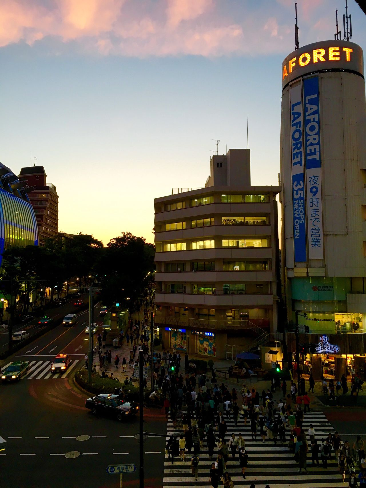 6:38pm Cities At Night EyeEm Best Shots - Night Photography EyeEm Best Shots EyeEm Best Shots - Sunsets + Sunrise Omotesando HarajukuCity City City Life 表参道 Sunsetlovers Sunset Lovers Sunsetphotographs Sunset Sunset Collection Things I Like Everything In Its Place Helloworld Hello World Harajuku Gradation Myfavoritephoto Tokyo,Japan Upclose Street Photography Up Close Street Photography