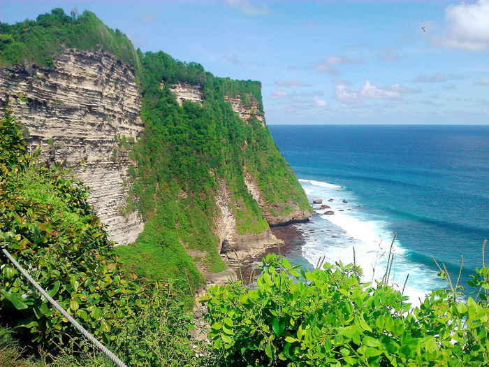 Bali, Indonesia Cliffs EyeEm Best Shots EyeEm Nature Lover Mountain Cliff Mountain View Mountains And Sky Nature_collection Naturelovers Check This Out! Enjoying Life ♥ Enjoying Nature Sea And Sky Sea View Seabreeze Seascape Sky_collection Uluwatu Bali