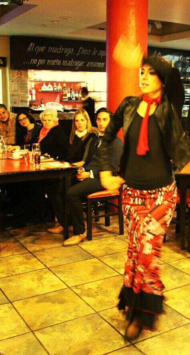 43 Golden Moments Flamenco_dancers, Whoman.
