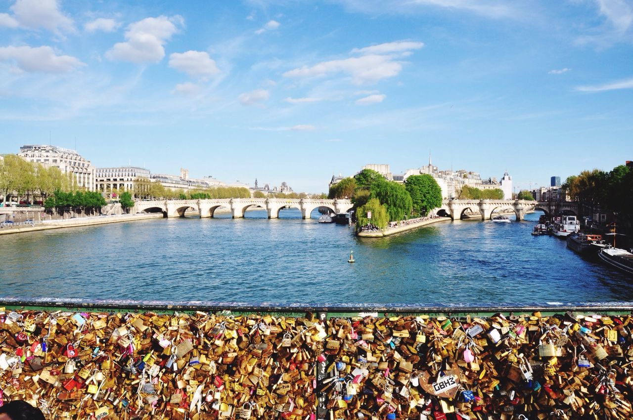 Beautiful stock photos of france, Abundance, Arch Bridge, Architecture, Bridge - Man Made Structure