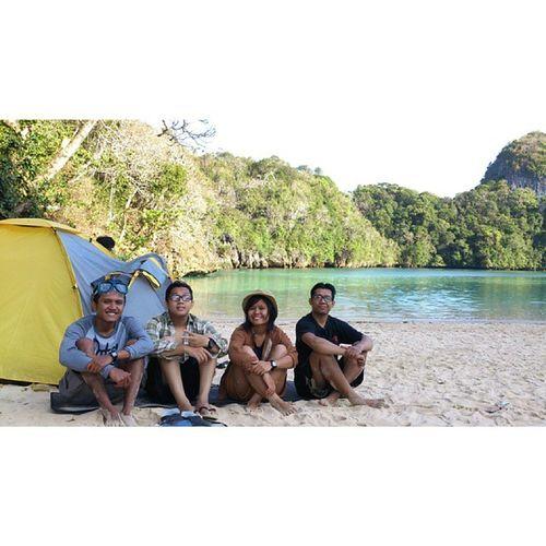 SUPER GREAT MORNING Pulausempu Malangtrip