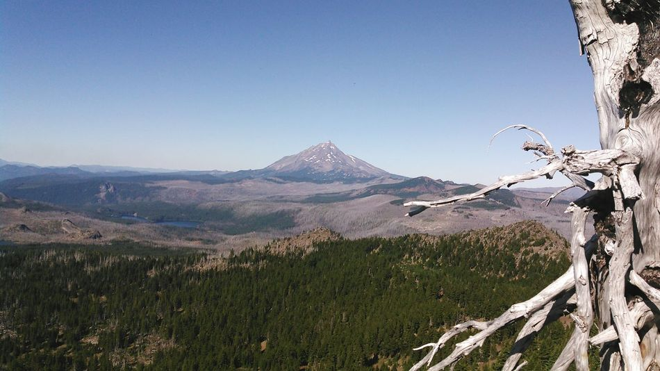 Mt.Jefferson Threefingeredjack PNW Adventure Mountain Climbing Outdoors