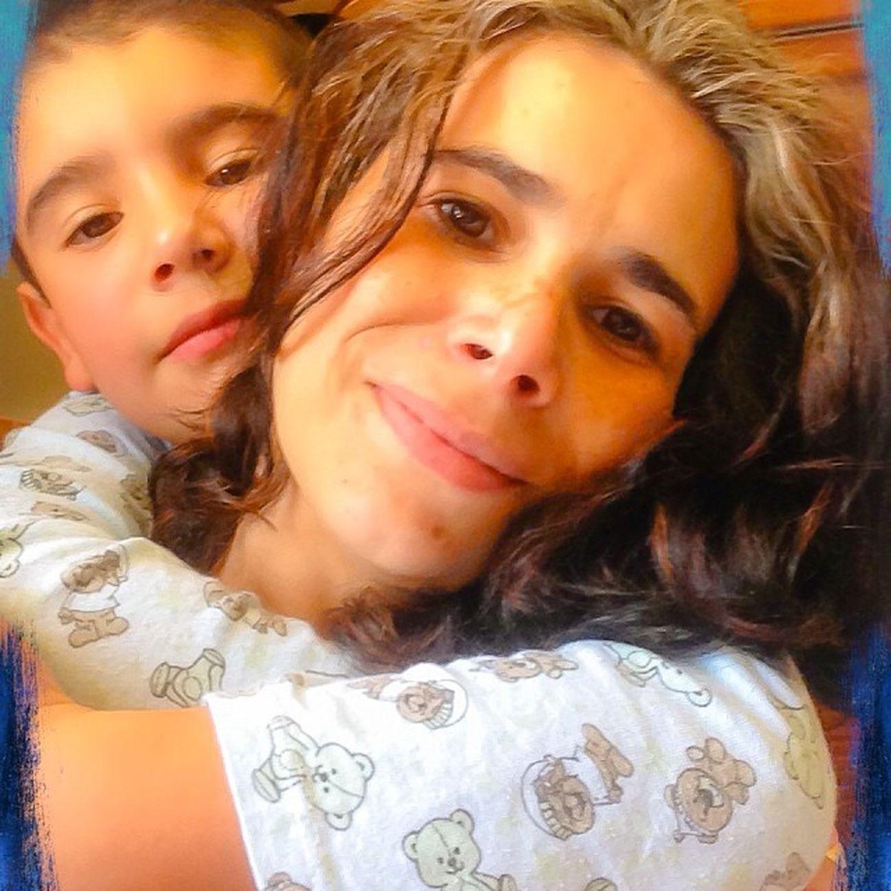 Dany e Pedro