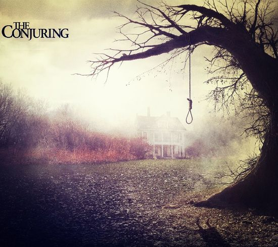 The Conjuring Awesome Movies (: