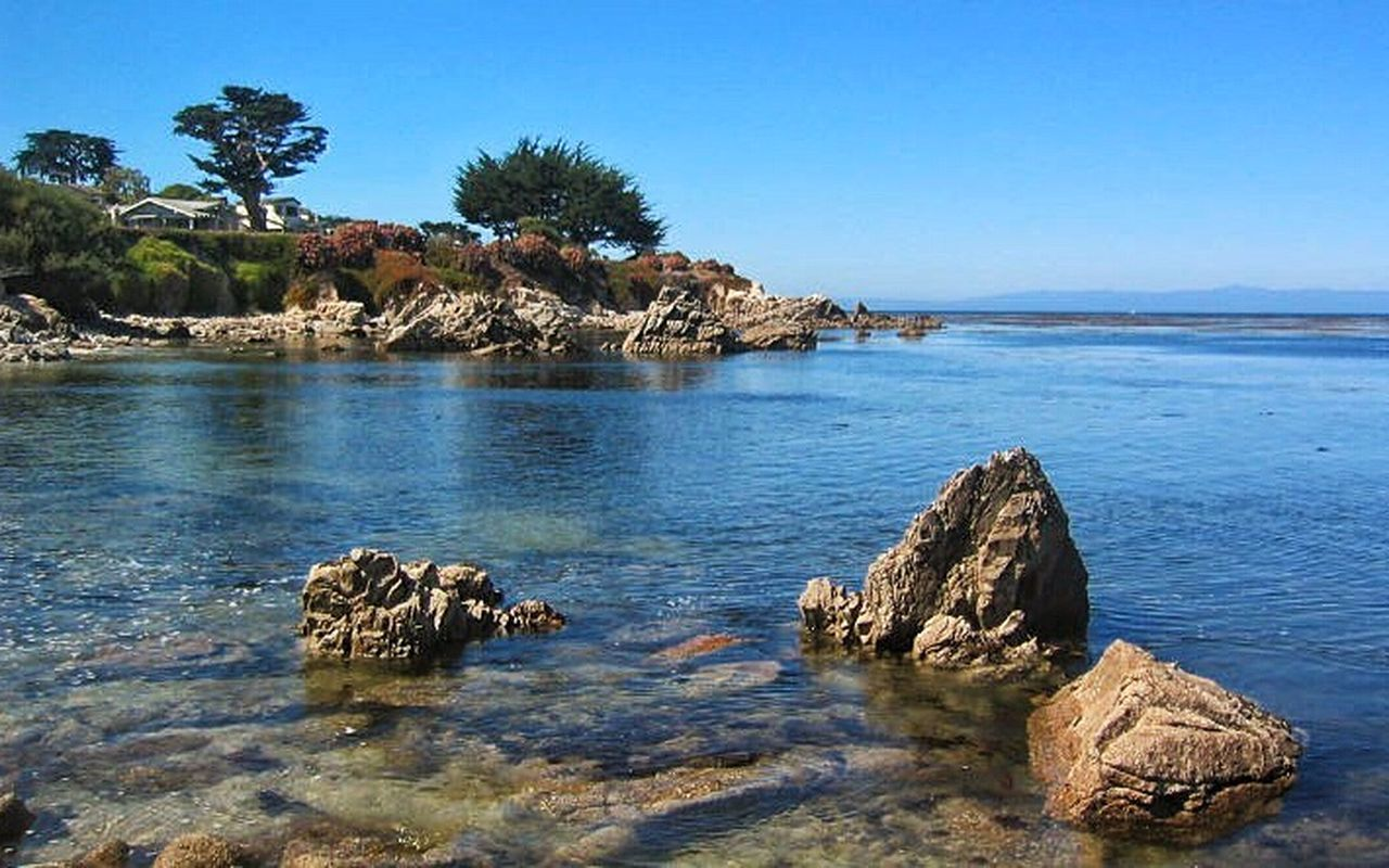 Monterey Bay Protecting Where We Play