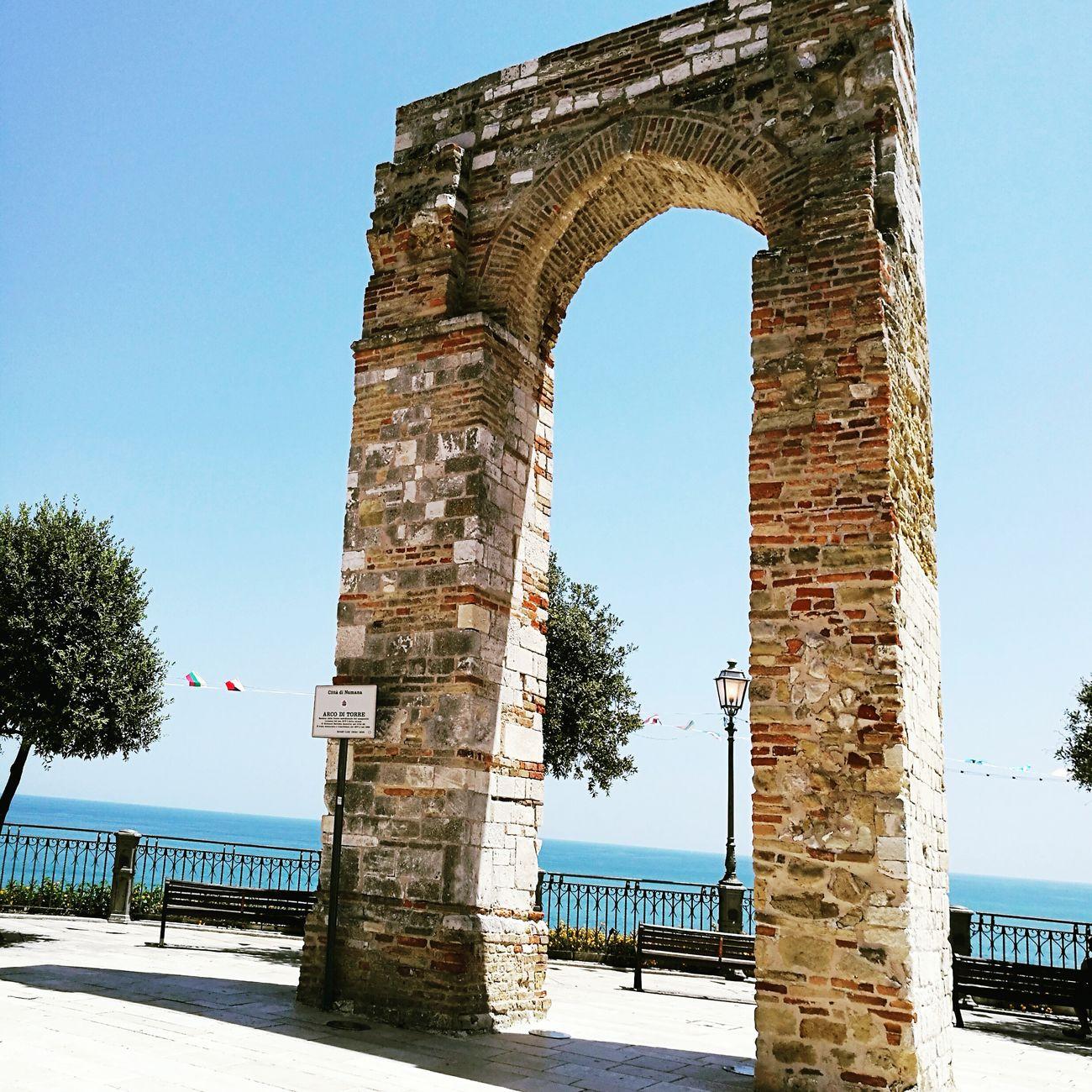 Numana Italia Italy Italy❤️ Italie Conero First Eyeem Photo