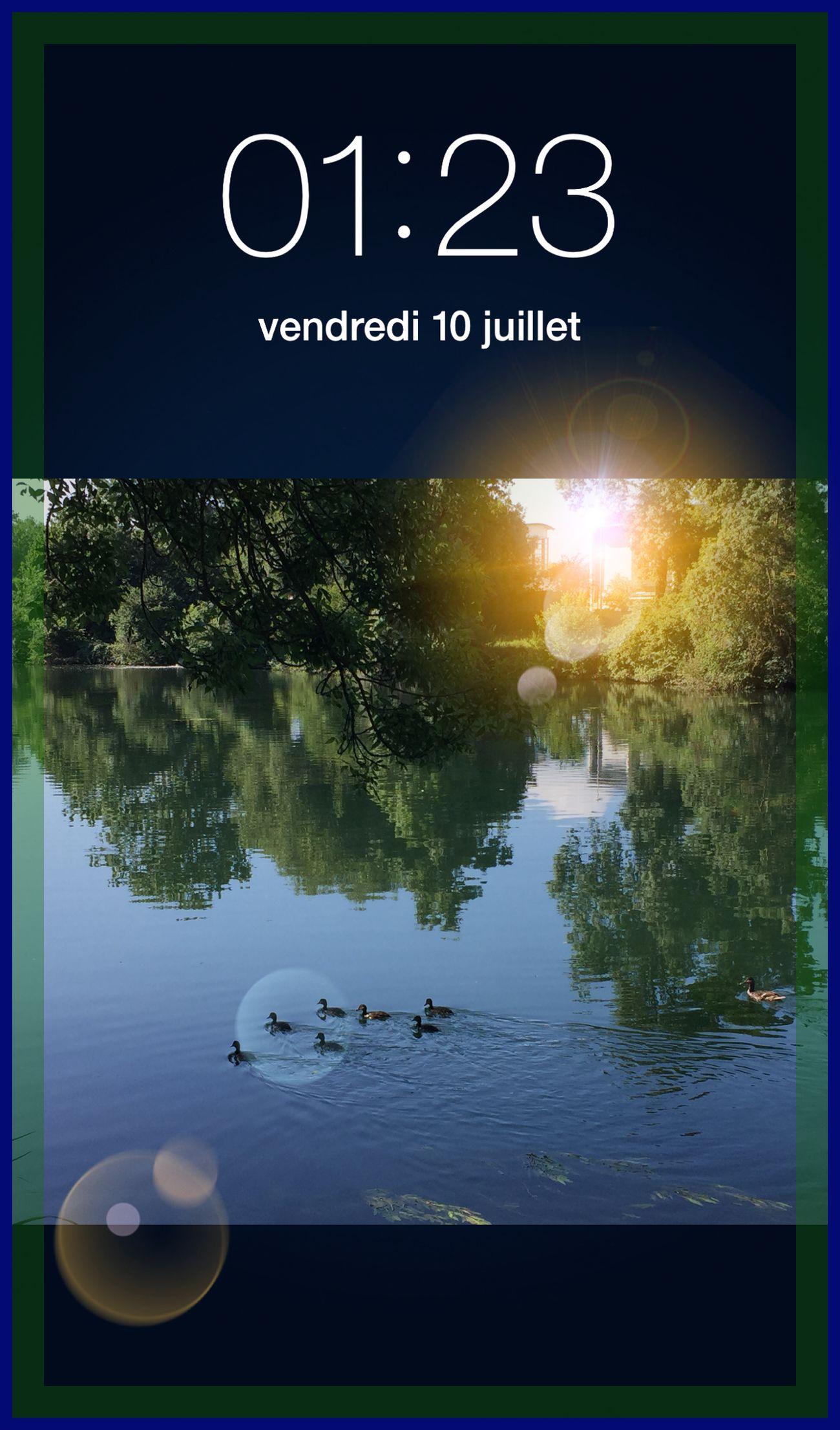 01:23... LE TEMPS PASSE OU LES CHOSES CHANGENT ??? HEURE POLARIS Time Hour Heure Philosophie